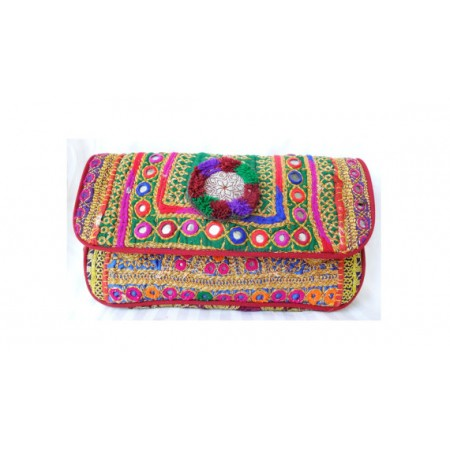 Ethnic Clutch Bag3